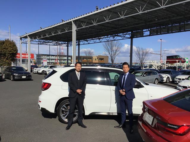 副支店長◆松崎(右)☆☆☆山田SC(左)