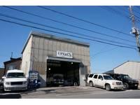 株式会社LEVEL4 Technical Factory