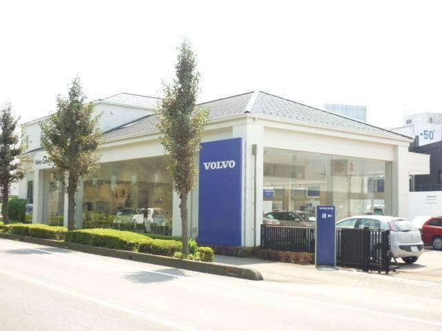 埼玉県内に浦和・大宮の2店舗ボルボ正規ディーラーを営業しております。