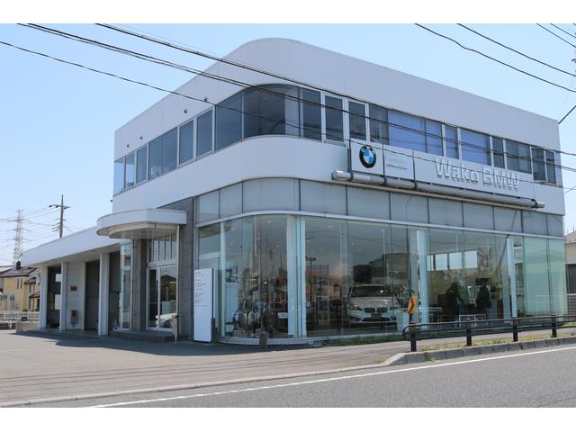 Wako BMW BMW Premium Selection 春日部(2枚目)