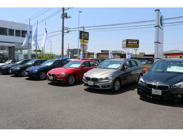 Wako BMW BMW Premium Selection 春日部(3枚目)
