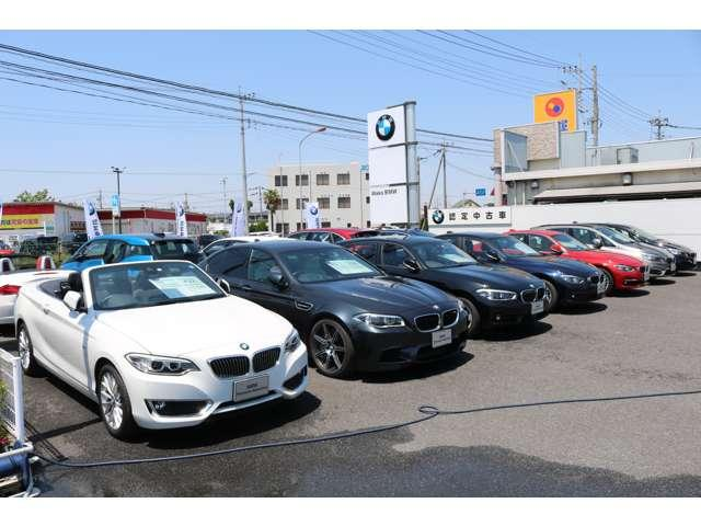 Wako BMW BMW Premium Selection 春日部(4枚目)