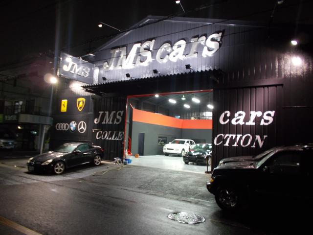 JMScars (株)J・M・S