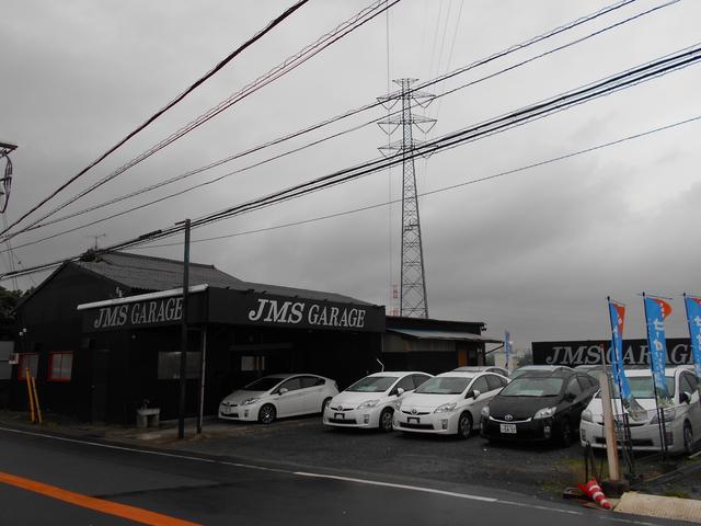 JMS GARAGE (株)J・M・S