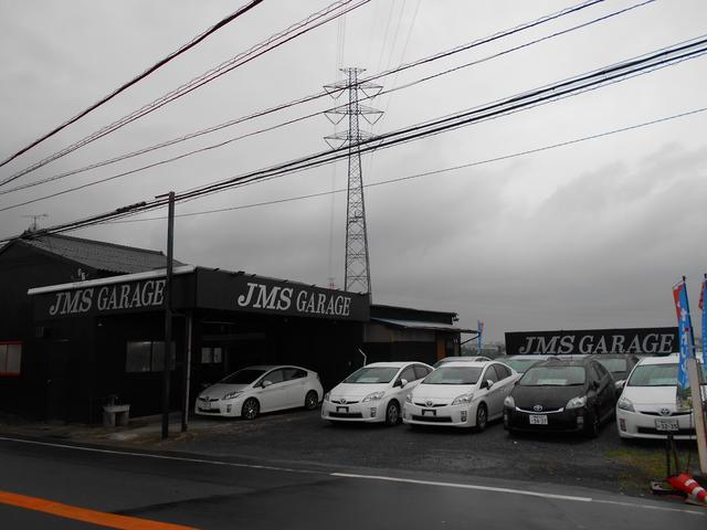 JMS GARAGE (株)J・M・S(1枚目)