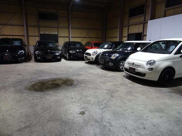 展示車両は整備履歴が残っているお車のみの取り扱いです。展示前にディーラーにて点検を実施致します