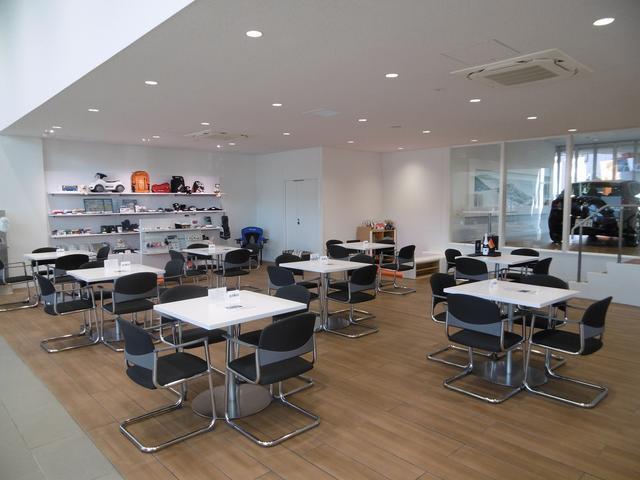 Volkswagen成城 フォルクスワーゲンジャパン販売株式会社(4枚目)