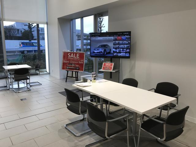 Volkswagen成城 フォルクスワーゲンジャパン販売株式会社(6枚目)