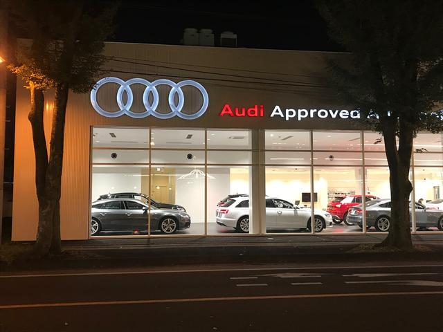 Audi Approved Automobile 浦和