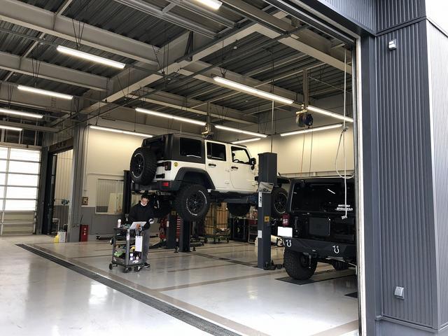 圏央鶴ヶ島インター店 認証工場で安心のドライブをお楽しみ下さい