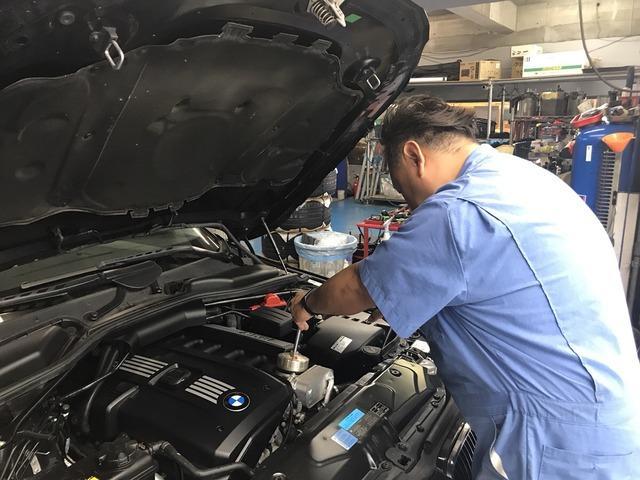 ベティーブルーインターナショナル 高品質BMW&メルセデス・ベンツ専門店(4枚目)