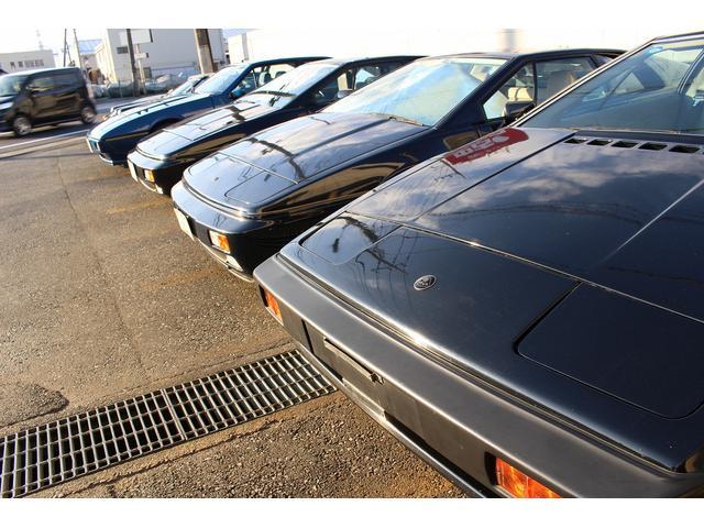 数多くの欧州スポーツカーを創業時から取り扱ってきた実績!