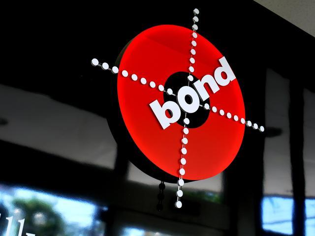 bondcars URAWA