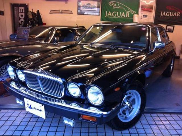 XJ−6,XJ−S,ダブルシックス等の旧車を中心に販売中!ご購入頂いた後も精一杯サポート致します!