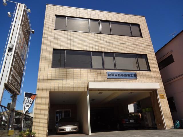中央道八王子第2出口より車で5分。JR八王子駅よりバスで10分です。