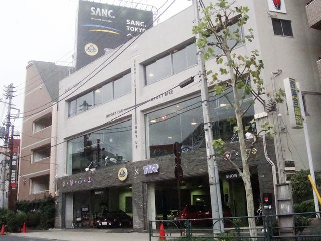 SANC.東京 (株)キュビック(1枚目)