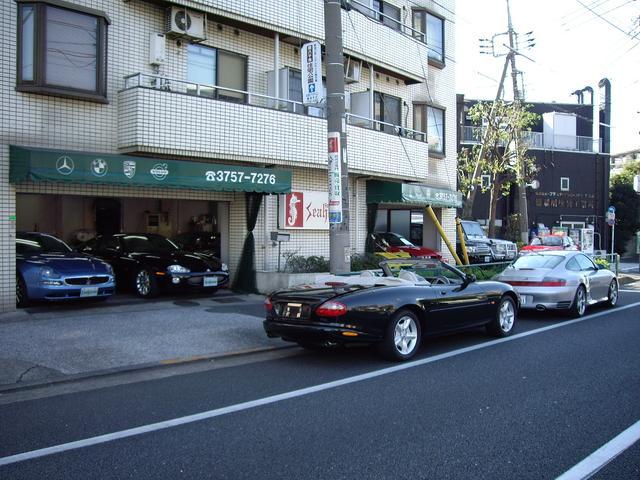 [東京都]シーホース
