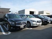 ヨーロッパ車、アメリカ車、 日本車 逆輸入車等の販売  排ガス試験等もご相談下さい。各種テスター有