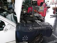 熟練のメカニックがお客様のお車をサポートします。ご安心してカーライフをお楽しみください。