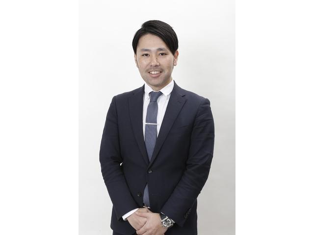 営業部  長戸 孝裕