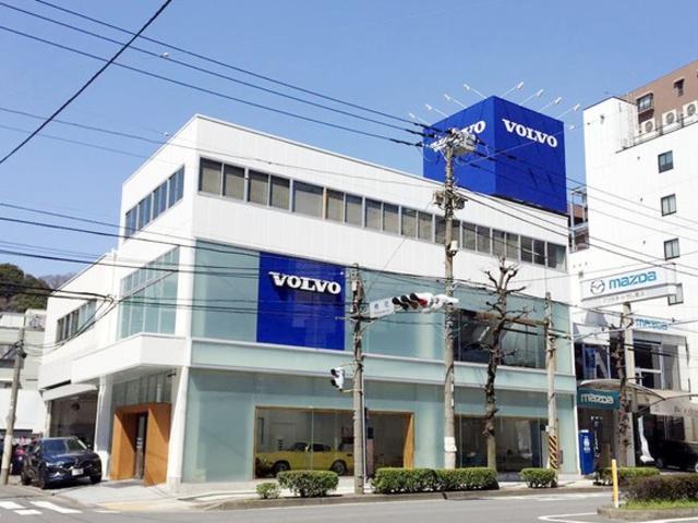 ボルボ・カー横浜西口