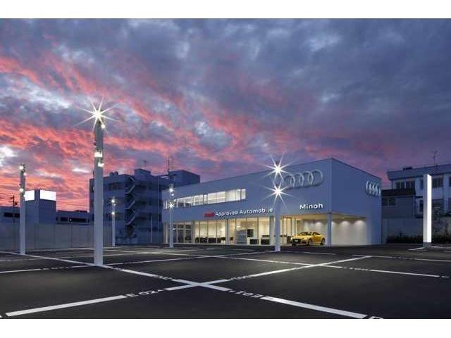 Audi Approved Automobile 世田谷 アウディジャパン販売(株)(6枚目)