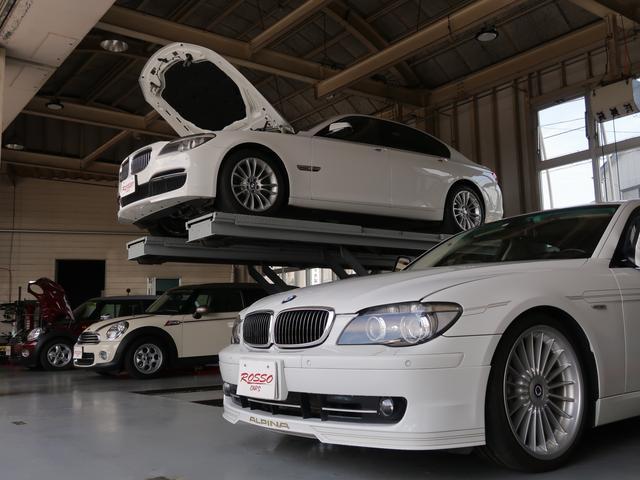 ロッソカーズ (株)ロッソ BMW・MINI専門店(3枚目)