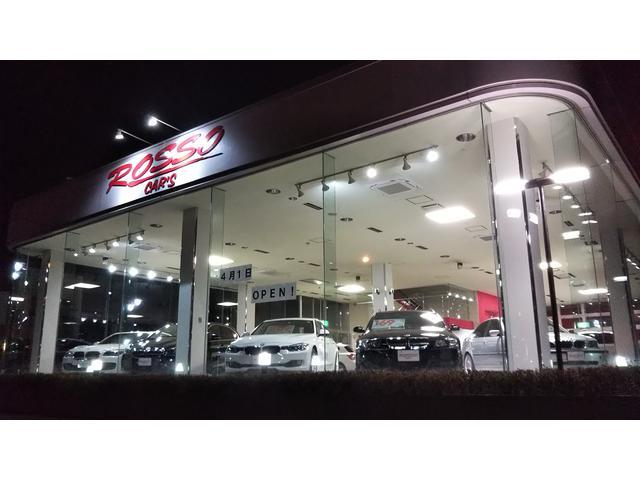 ロッソカーズ (株)ロッソ BMW・MINI専門店