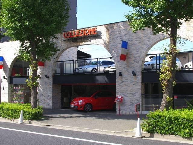 COLLEZIONE Co.,Ltd(株)コレツィオーネ