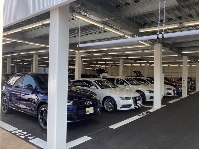 Audi Approved Automobile 宇都宮 (株)バックス・アドバンス(2枚目)
