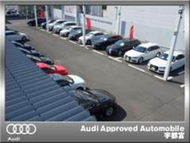 Audi Approved Automobile 宇都宮 (株)バックス・アドバンス(3枚目)