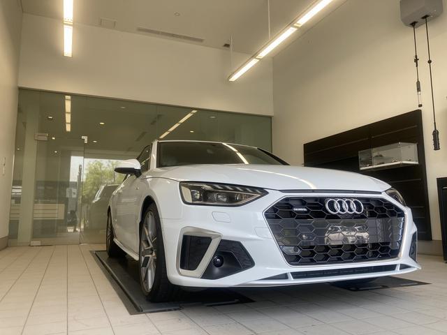 Audi Approved Automobile 宇都宮 (株)バックス・アドバンス(5枚目)