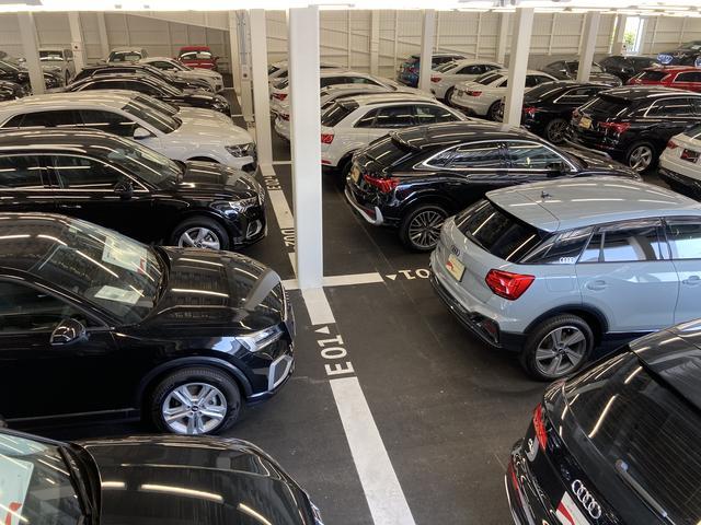 Audi Approved Automobile 宇都宮 (株)TAインポート(6枚目)