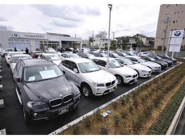 Yanase BMW BMW Premium Selection 田園調布(1枚目)