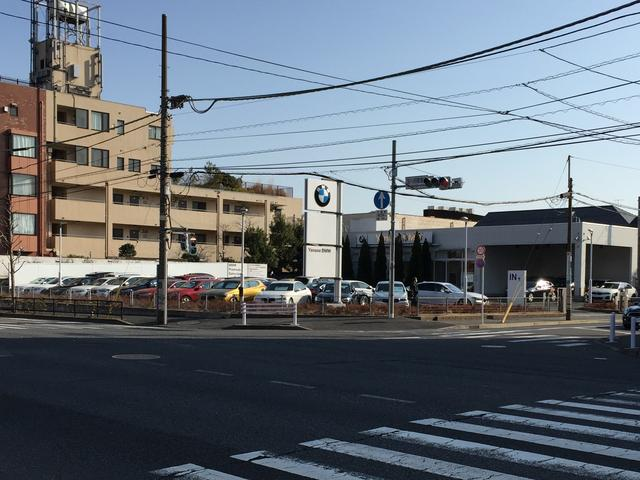 Yanase BMW BMW Premium Selection 田園調布(2枚目)