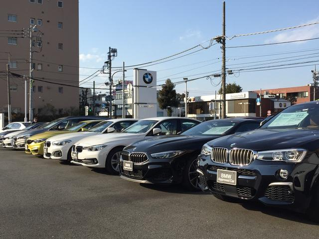 Yanase BMW BMW Premium Selection 田園調布(3枚目)