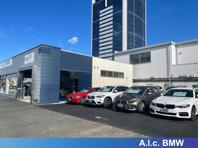 A.l.c.BMW BMW Premium Selection 厚木 (株)モトーレン東洋