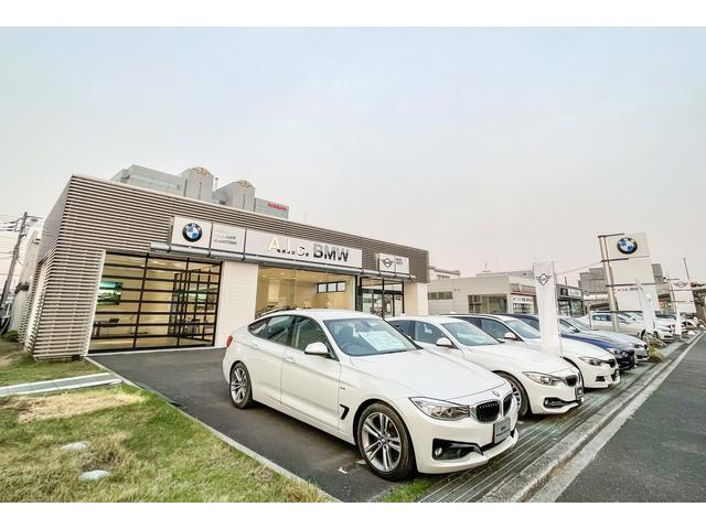 A.l.c.BMW BMW Premium Selection 厚木(6枚目)