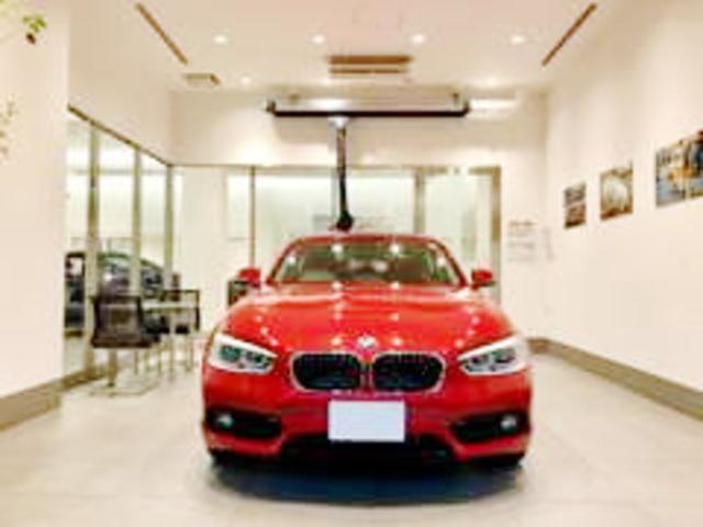 BMW Tokyo BMW Premium Selection 杉並(5枚目)