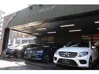 T.U.C. GROUP メルセデスベンツ専門 葛西本店