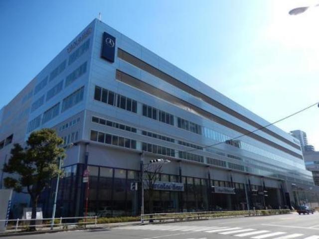 メルセデス・ベンツ 東京芝浦サーティファイドカーセンター(6枚目)
