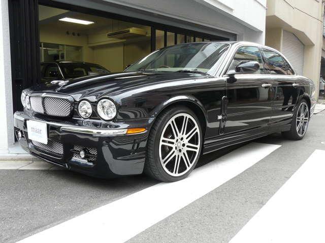 当社は、上質な高級車をおさえめ価格に設定し、多くの方に味わってもらおうと考えております。