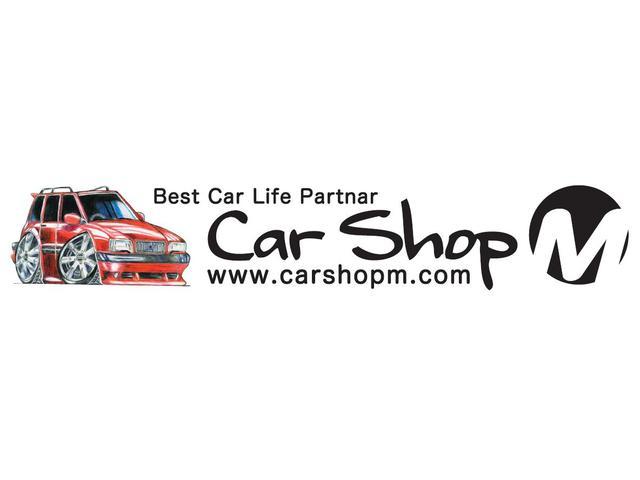 Car Shop M 〜VOLVO 850&240 Specialty shop〜
