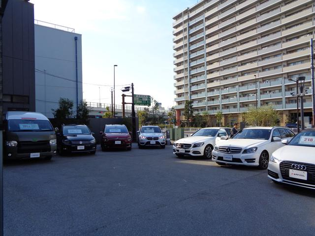 A PIT AUTOBACS SHINONOME CARS(2枚目)