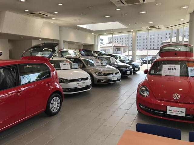 Volkswagen和光 フォルクスワーゲンジャパン販売株式会社(3枚目)