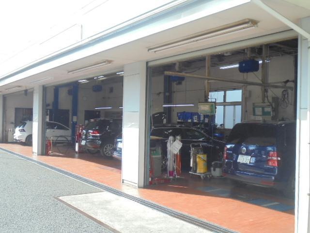 Volkswagen和光 フォルクスワーゲンジャパン販売株式会社(5枚目)