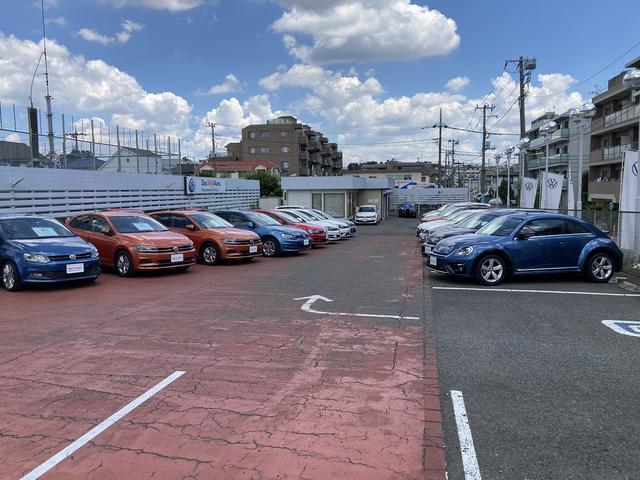 Volkswagen世田谷 認定中古車センター フォルクスワーゲンジャパン販売株式会社(3枚目)