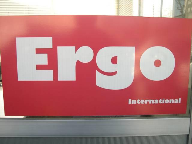 Ergo エルゴ