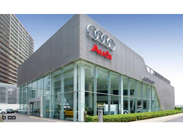 Audi Approved Automobile 豊洲 アウディジャパン販売(株)