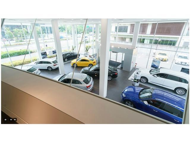 Audi Approved Automobile 豊洲 アウディジャパン販売(株)(2枚目)